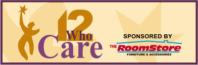 AZCentral Channel 12 - 12 Who Care Award