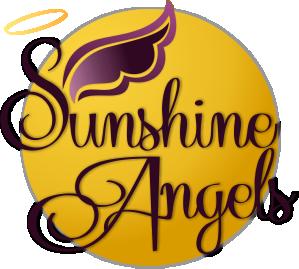 Sunshine Angels Logo